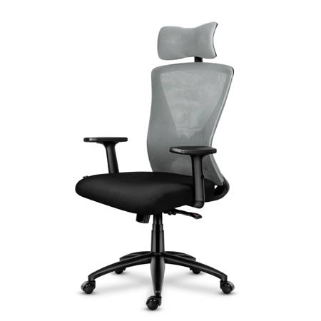 Fotel biurowy Mark Adler Manager 3.0 Grey