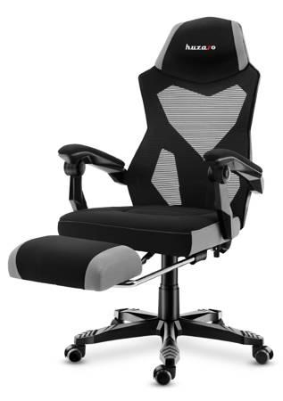 Fotel gamingowy Huzaro Combat 3.0 Grey