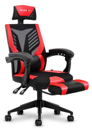 Fotel gamingowy Huzaro Combat 4.2 Red