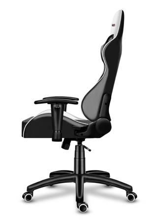 Fotel gamingowy Huzaro Force 6.0 White Mesh