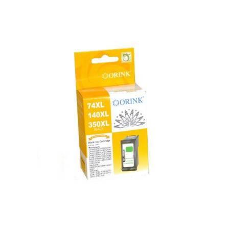 Tusz HP 350xl Deskjet D4260 / Photosmart C4280, Czarny, 30 ml