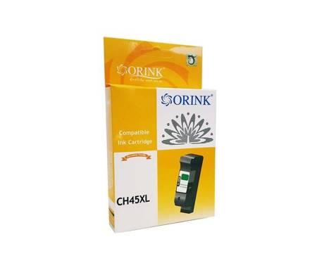 Tusz HP45XL do drukarek  Deskjet 710C / 720C / 820C / 890c, Czarny, 42 ml